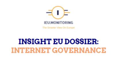 IEU Dossier Internet Governance - Update April 2021 (124 pages, PDF)