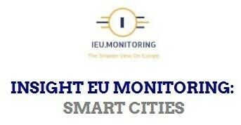 IEU Smart Cities Monitoring 15 June 2021 (13 pages, PDF)