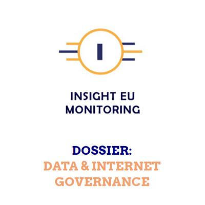 IEU Dossier Data & Internet Governance - Update August 2021 (47 pages, PDF)