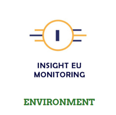 IEU ENVIRONMENT Monitoring - Corporate Annual Subscription - 5 users
