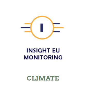IEU CLIMATE Monitoring - Corporate Annual Subscription - 5 users