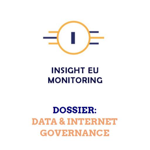 IEU Dossier Internet Governance - Update June 2021 (77 pages, PDF)