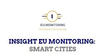 IEU Monitoring SMART CITIES Weekly  - Corporate Annual Subscription
