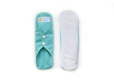 Jewel Easy Pad™ Reusable Menstrual Sanitary Napkin