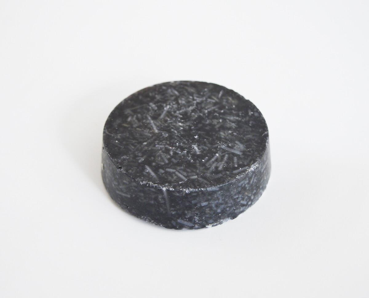 Simply Good™ Clarifying Vegan Solid Shampoo Bar - Hair Care