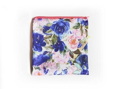 Easy Peasies® Reusable Sandwich Bag -Bloom