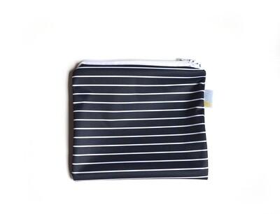 Easy Peasies® Reusable Sandwich Bag - Fedora