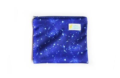 Easy Peasies® Reusable Sandwich Bag - Chase