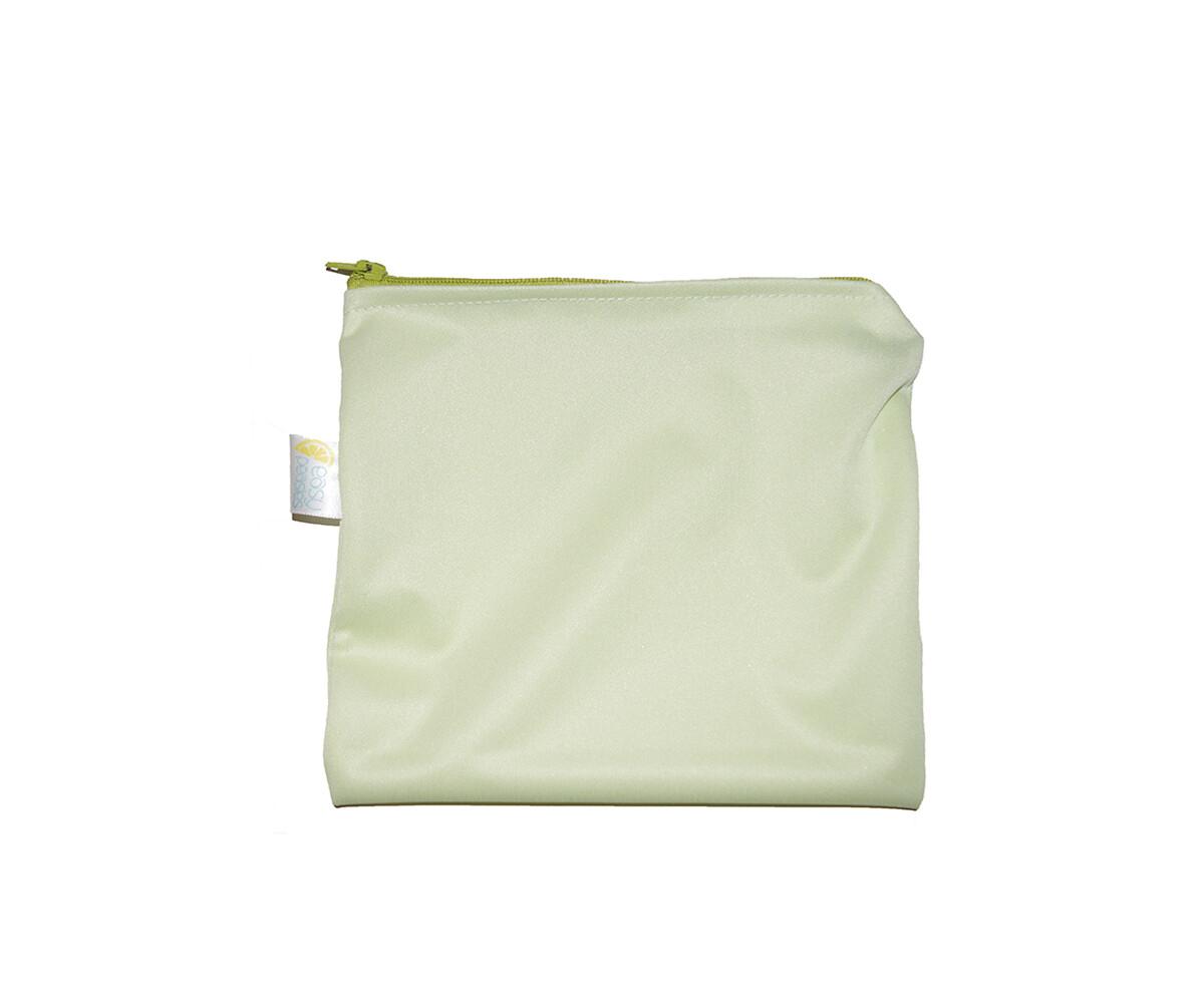 Easy Peasies® Reusable Sandwich Bag - Pistachio