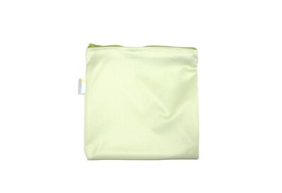 Easy Peasies® Reusable Sandwich Bag -Pistachio