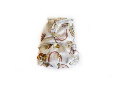 Easy Peasies One size Pocket Cloth Diaper - Promise