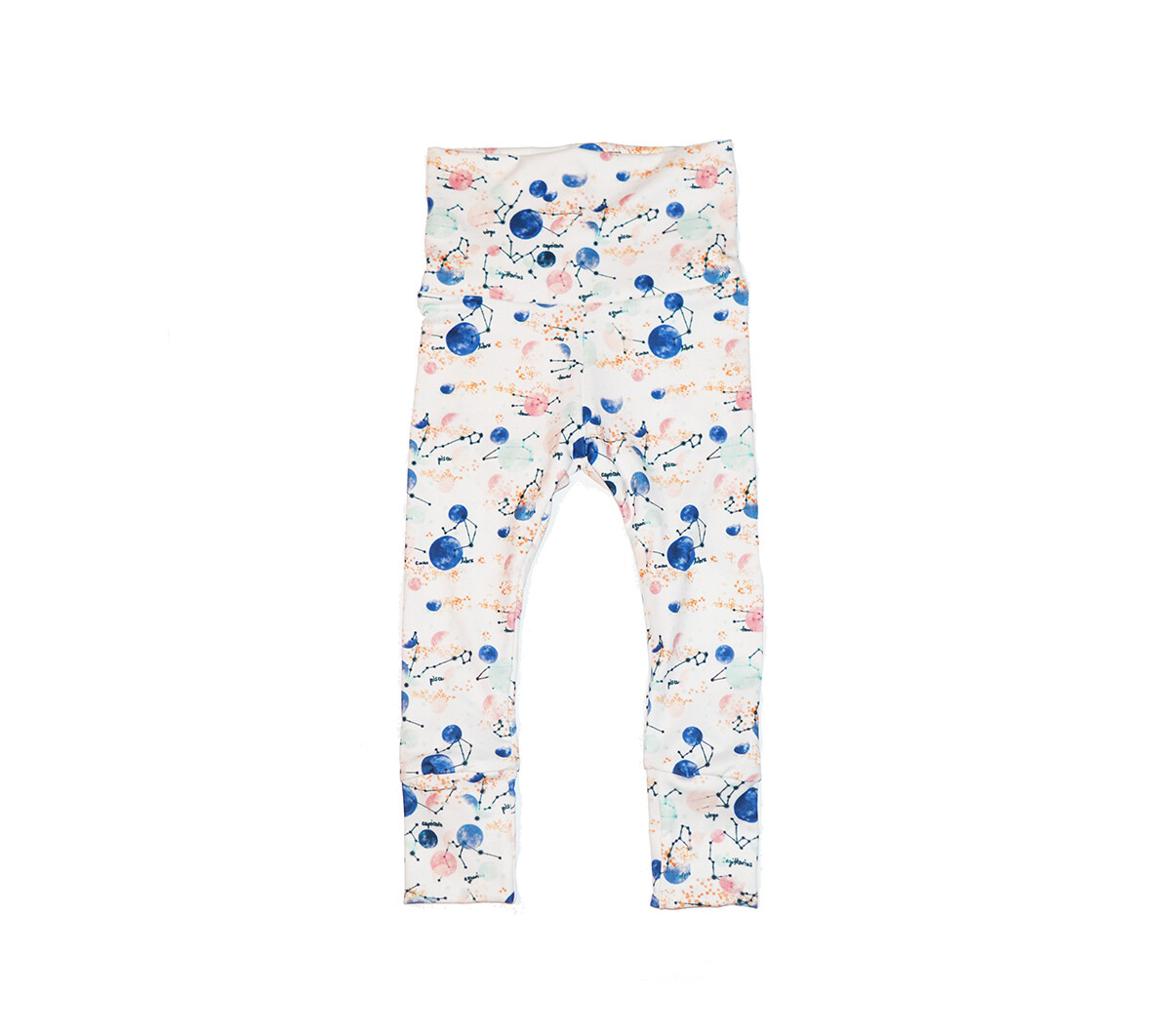 Little Sprout Pants™ in Apollo | Grow With Me Leggings - Cozy Jersey