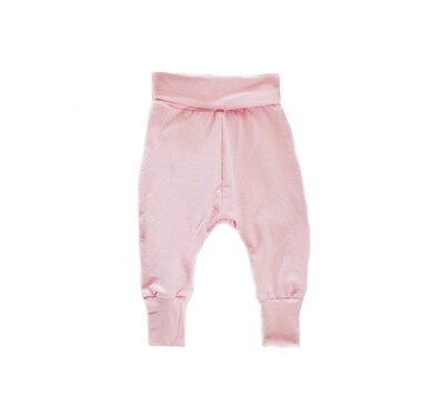 Little Sprout™ One-Size Grow with Me Lounge Pants - Bottoms - Princess