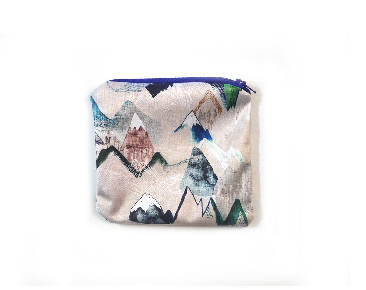 Easy Peasies® Reusable Snack Bag | Blue Ridge Mountains