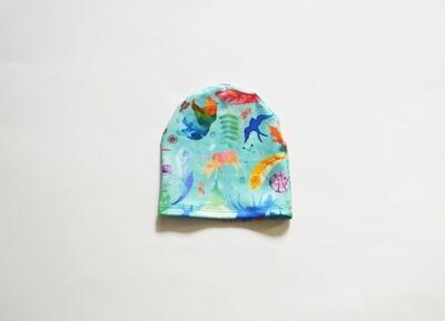 Little Sprout™ Beanie Hat | Wild & Free
