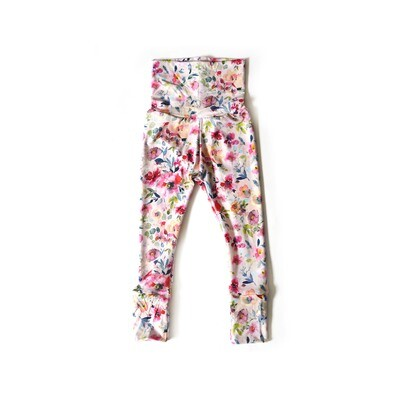 Little Sprout Pants™ | Grow With Me Leggings | Eva