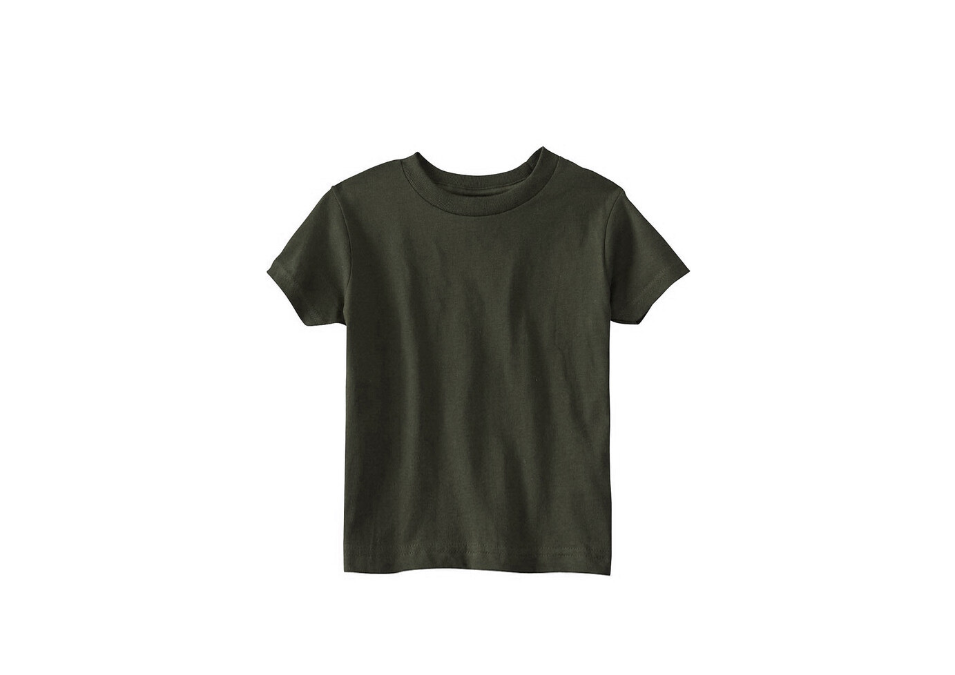 Little Sprout™ Organic Baby/Kids T-Shirt | Dark Pine