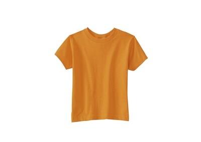 Little Sprout™ Organic Baby/Kids T-Shirt | Sunset