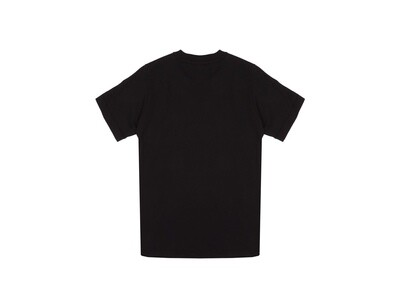Little Sprout™ Bamboo Baby/Kids T-Shirt | Black