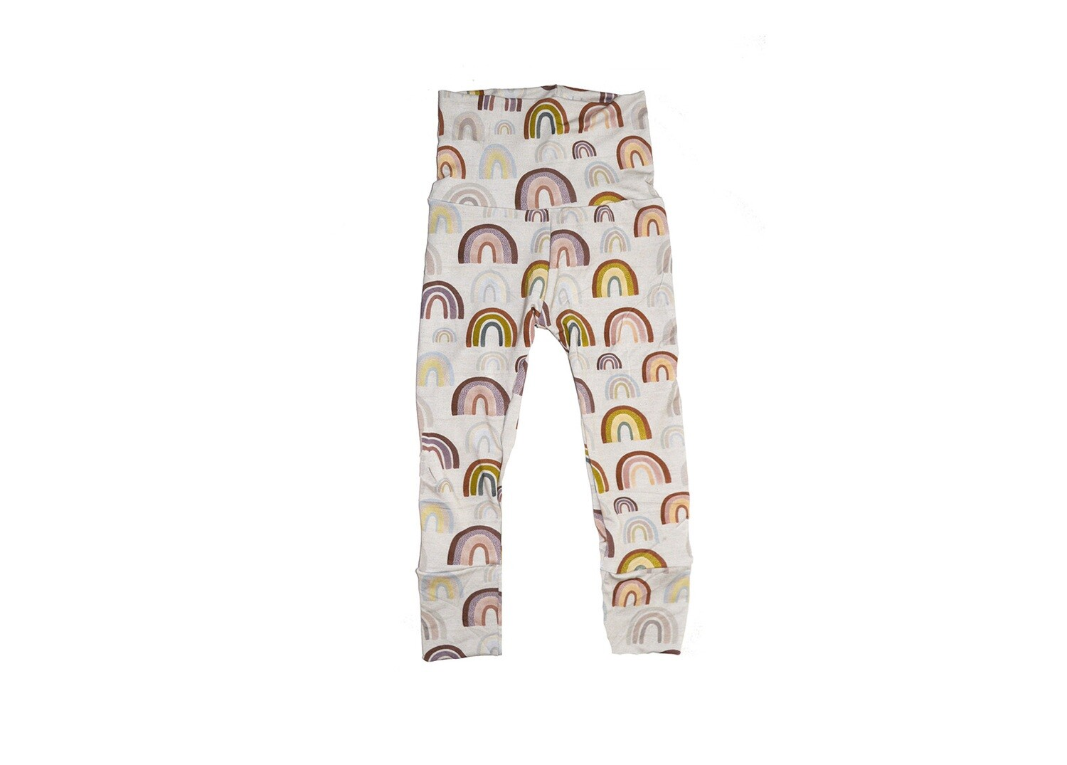 Bamboo Little Sprout™ Pants   Grow With Me Leggings   Promise