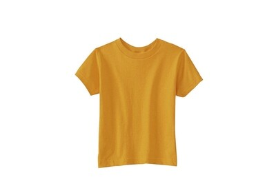 Little Sprout™ Organic Cotton Baby/Kids T-Shirt | Harvest