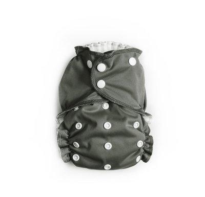 Easy Pocket™ One Size Cloth Diaper - Winter Fog