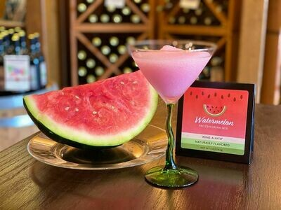 Wine A Rita | Watermelon | Frozen Drink Mix