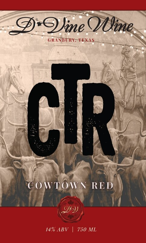 Cowtown Red