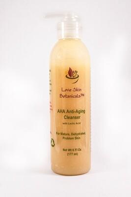 AHA Anti Aging Cleanser