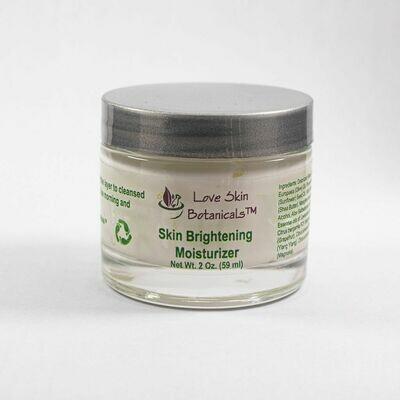 Skin Brightening Moisturizer