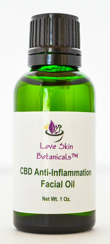 CBD Anti Inflammation Oil