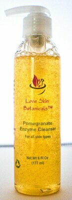 Pomegranate Enzyme Cleanser