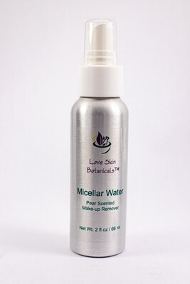 Micellar Water Make Up Remover