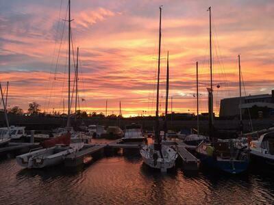 Flottielje Zeeland week 31 (2 t/m 6 augustus)