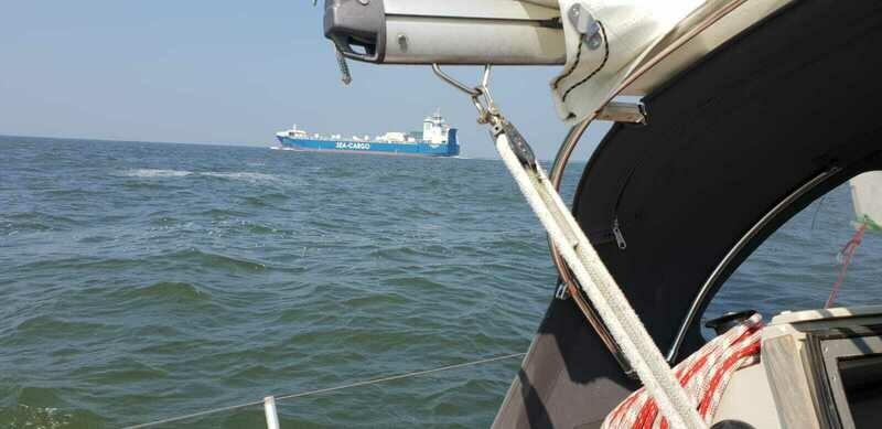 Flottielje Noordzee  Week 32 (9 aug - 13 aug 2021)
