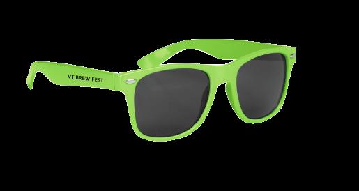 VT Brew Fest Sunglasses