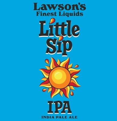 Lawson's Finest Liquids Little Sip IPA 4-Pack