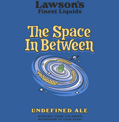 Lawson's Finest Liquids The Space Between 4-Pack