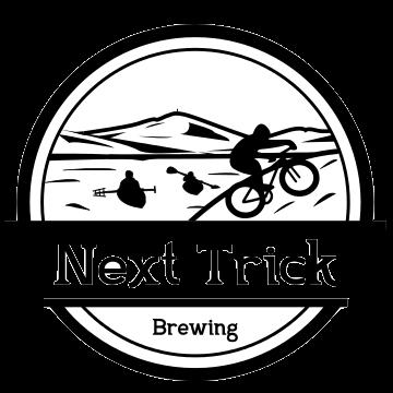 Next Trick Brewing Pat Noir Schwarzbier 6-Pack