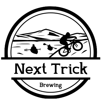 Next Trick Brewing Manchester Brown 6-Pack