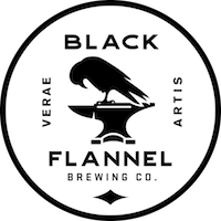 Black Flannel Brewing Co. Dent Head 4-Pack