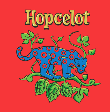 Lawson's Finest Liquids Hopcelot 4-Pack