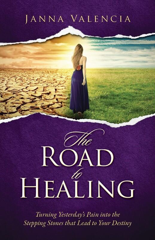 Road to Healing Paperback