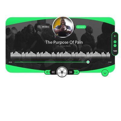 The Purpose Of Pain - mp3