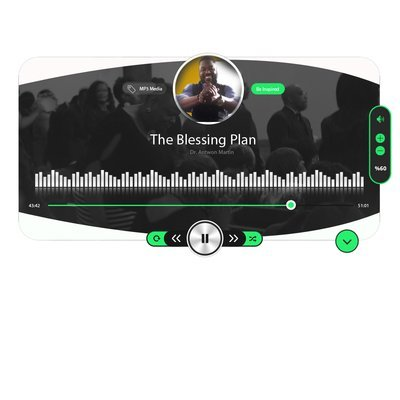 The Blessing Plan - mp3