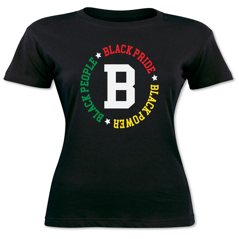 Black History Tees