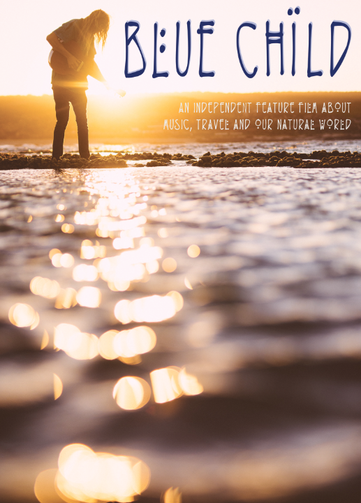 """Blue Child"" Documentary DVD (2016)"