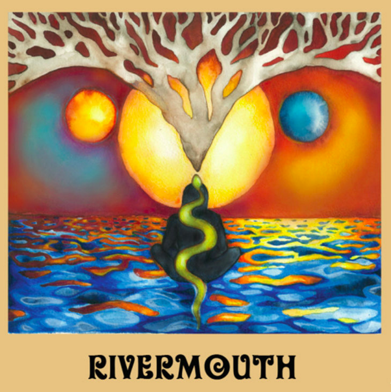 Rivermouth (2015) Physical EP