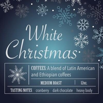 Ben's Beans 2020 White Christmas Blend