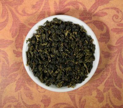 Tieguanyin Oolong Loose Leaf Tea